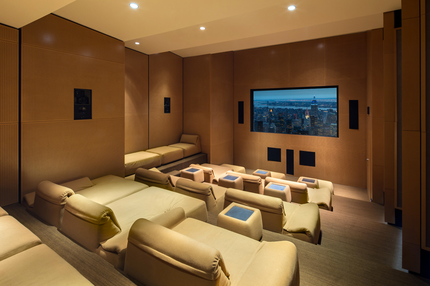 Dedicated Home Theaters DFW