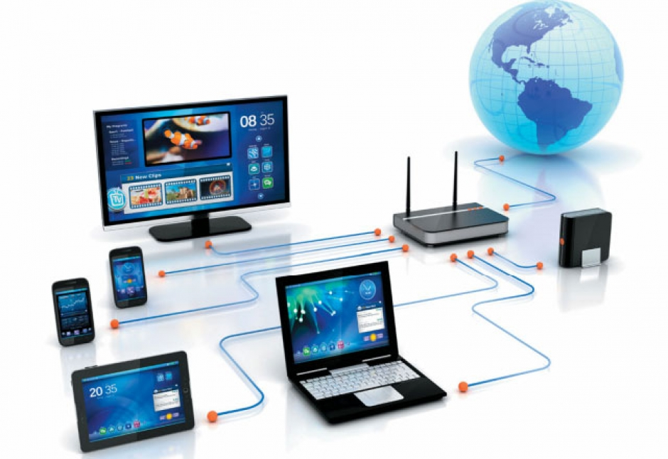 Network Systems and Administration DFW